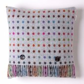 Bronte Merino Lambswool Cushion